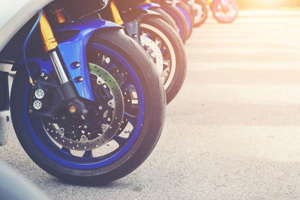 Big Bike Tires